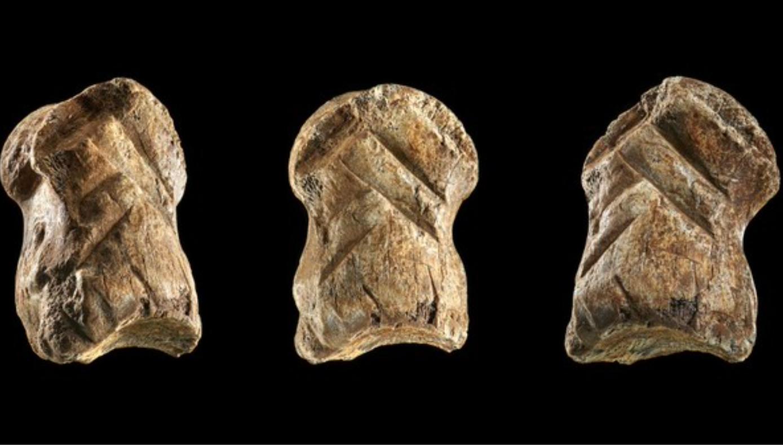 У Німеччині знайшли найстаріший твір мистецтва