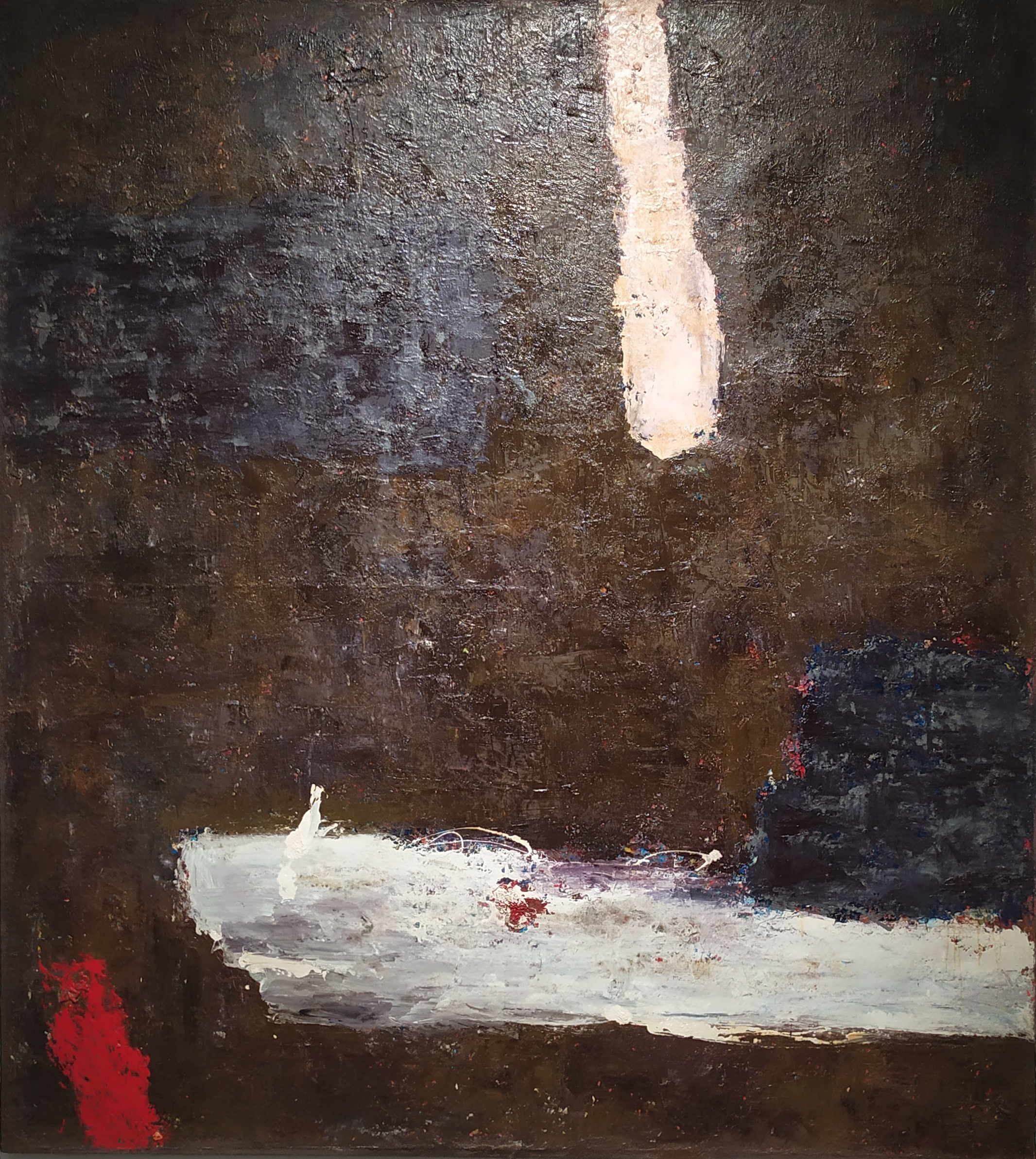 Живопис Т. Сільваші