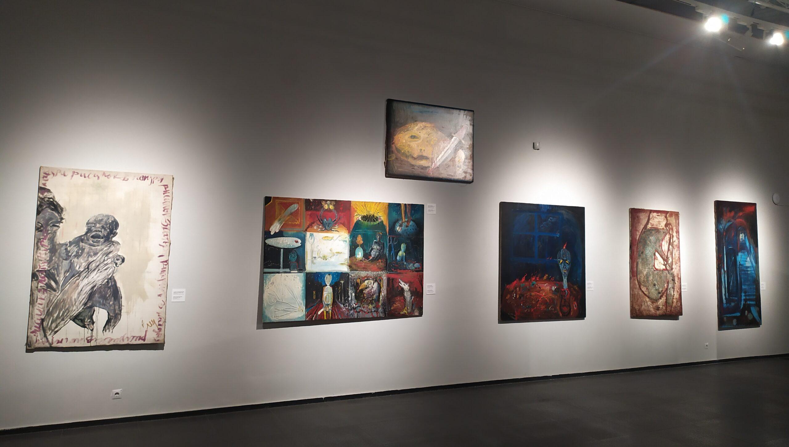 Практика соціальної взаємодії: про виставку «Відкрита можливість» у Центрі сучасного мистецтва М17