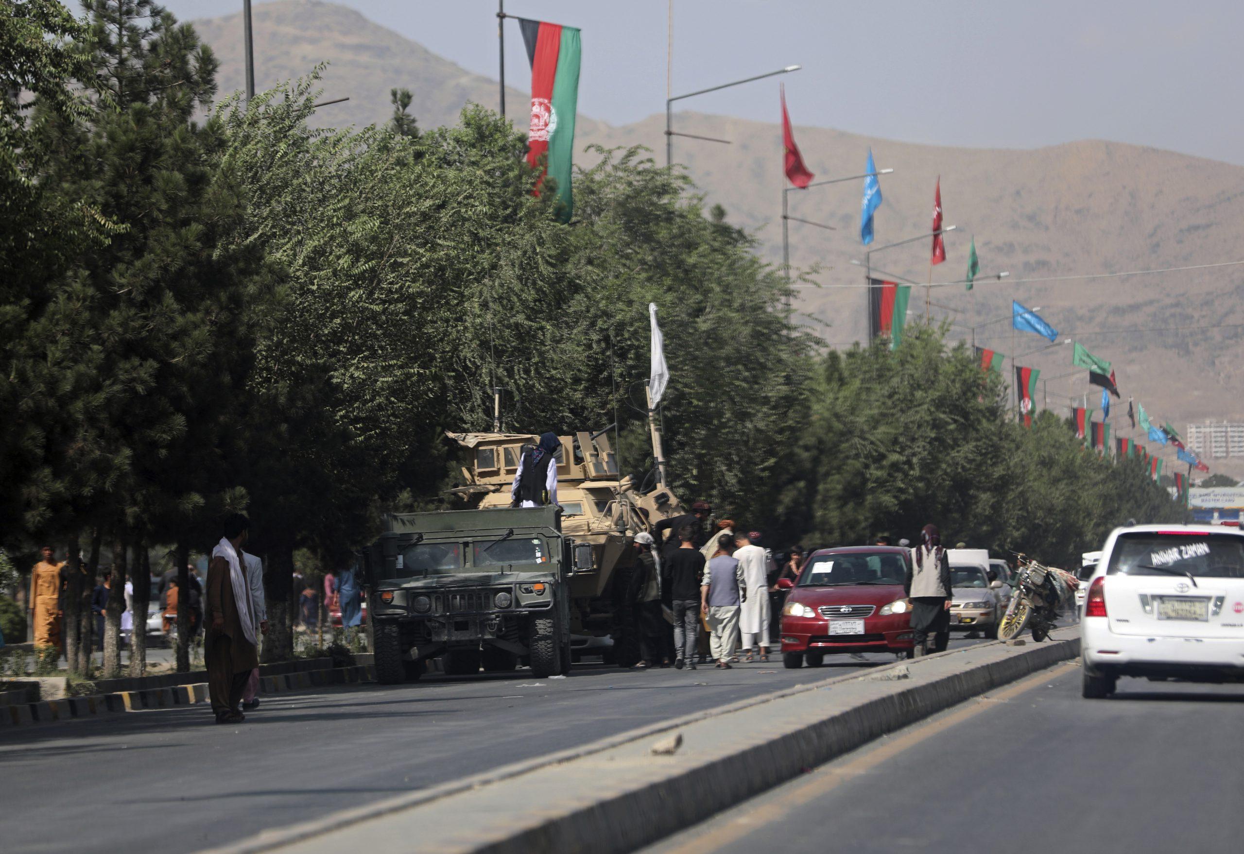 Об'єднання письменників PEN просить в США надати прихисток переселенцям з Афганістану
