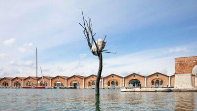 У Венеції вручили «Золотих левів» архітектурної бієнале