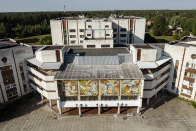 Славутич створив перший в Україні інноваційний муніципальний музей сучасного мистецтва