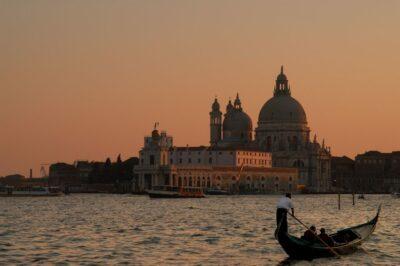 Венеція почне брати плату за в'їзд у місто