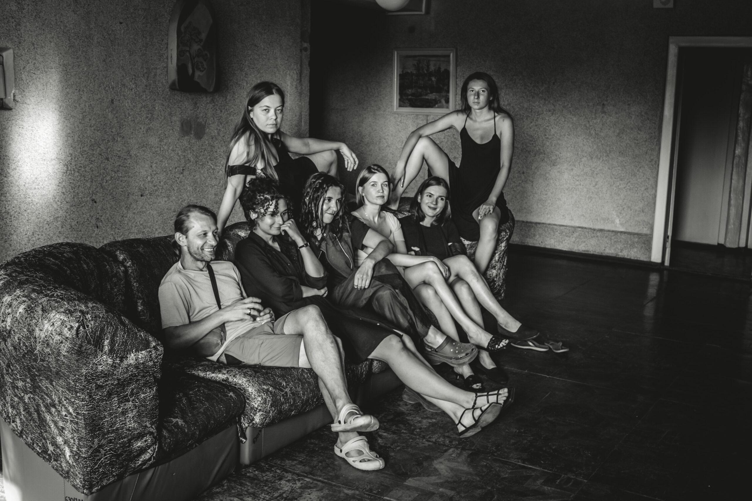 Резиденція RUDA project: 6 художників про свою участь у проєкті