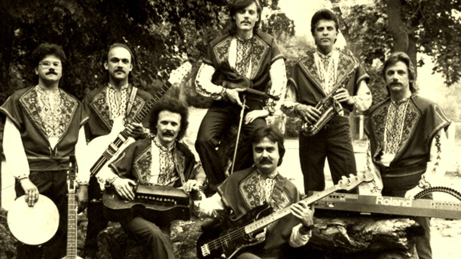 Музичний колектив «Кобза»