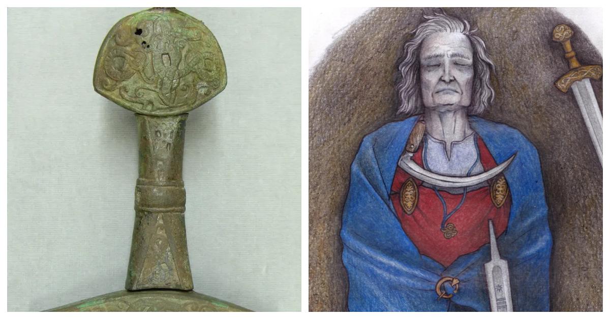Вчені: у Фінляндії знайшли тисячолітні останки небінарної особи