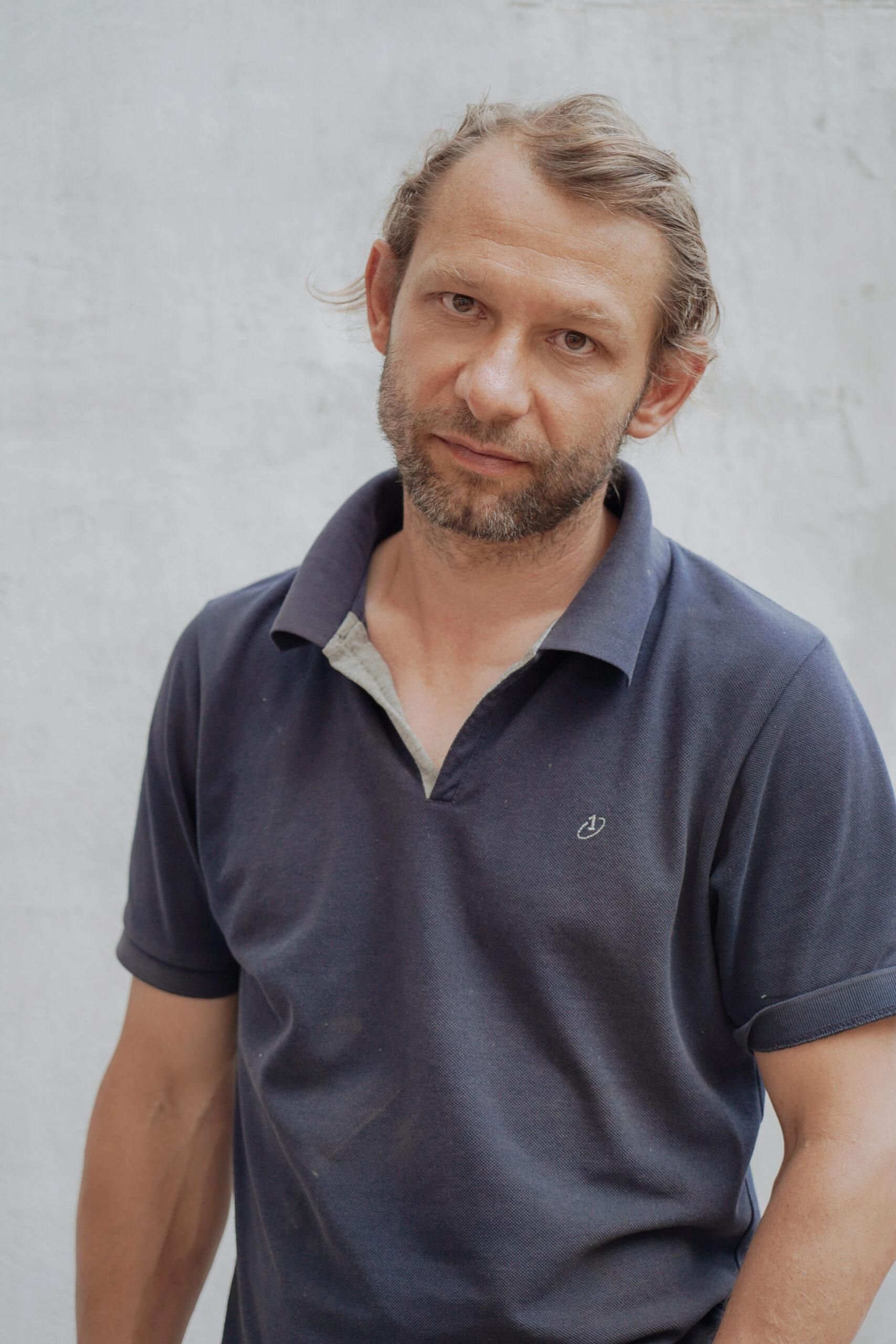 Олег Путрашик