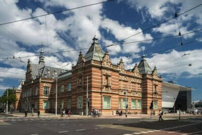 Амстердам поверне спадкоємцям Василя Кандинського його картину
