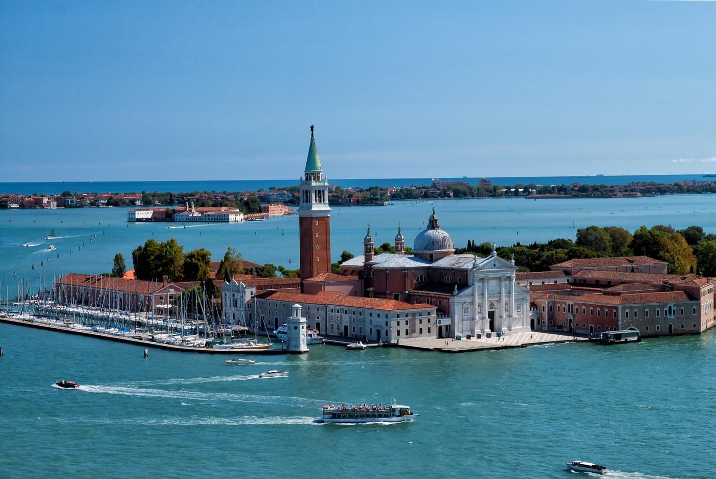 На дні Венеційської лагуни ймовірно знаходиться давньоримська дорога