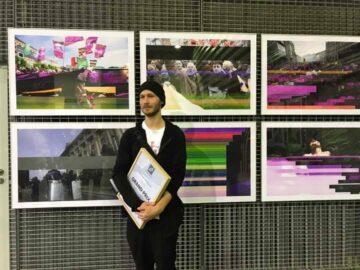 Харківський фотограф Ігор Чекачков отримав Гран-прі Białystok Interphoto festival