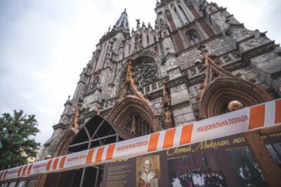 На реставрацію органу Костелу Святого Миколая зібрали понад 25 мільйонів гривень