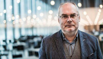 Новим президентом Естонії став директор Національного музею Алара Каріс