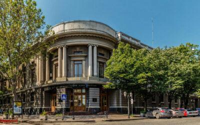 Нацбанк погодився надати нове приміщення для Одеського художнього музею