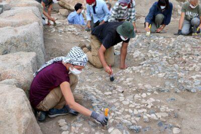 В Туреччині знайшли найстарішу у світі мозаїку