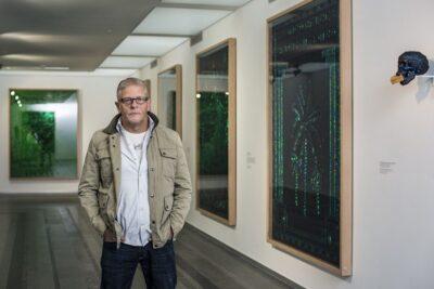 Назвали дату судового процесу проти бельгійського художника Яна Фабра