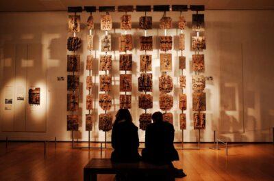 Нігерійська Гільдія художників Ahiamwen запропонувала Британському музею обміняти твори сучасного мистецтва Нігерії на бенінську бронзу