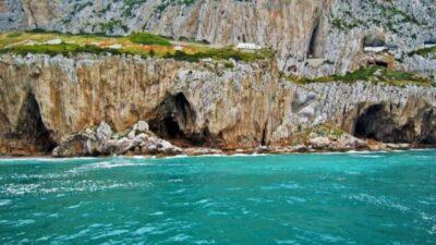 У скелях Гібралтару знайшли нову печеру неандертальців