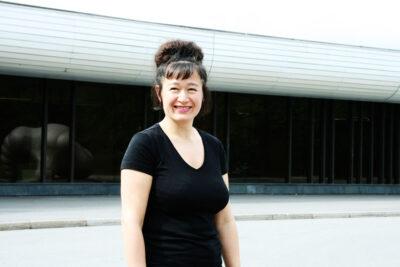 Німецька художниця Хіто Штеєрль відмовилася від державної нагороди