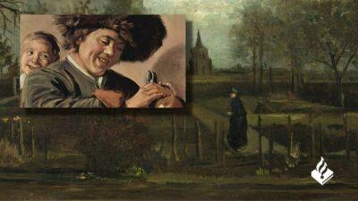 У Нідерландах чоловіка засудили до 8 років ув'язнення за крадіжку картин Ван Гога та Галса