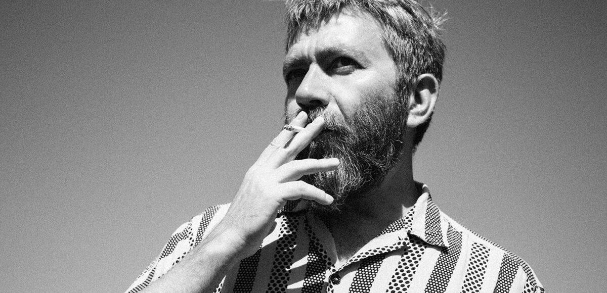 Олексій Луньов про свою практику, нещодавні події в Білорусі та участь у резиденції BIRUCHIY 021 «Час, що не втрачено»