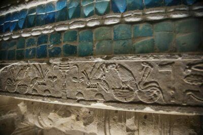 В Єгипті відкрили відреставровану гробницю фараона Джосера