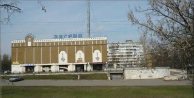У Києві знесуть модерністський кінотеатр «Загреб»