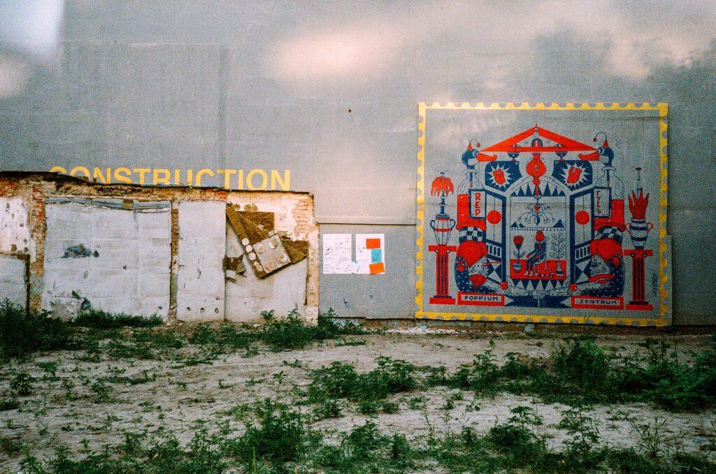Фестиваль «Конструкція», 2019 рік