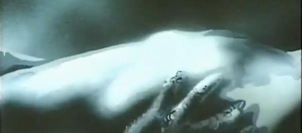 Cтопкадр із анімаційного фільму LSD