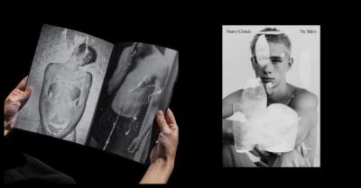Лейбл Standard Deviation випустив книжку українського фотографа Vic Backin Heavy Clouds