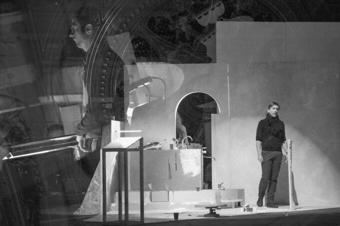 Опера «Лімб» 2016. Фото: Тарас Тарасов