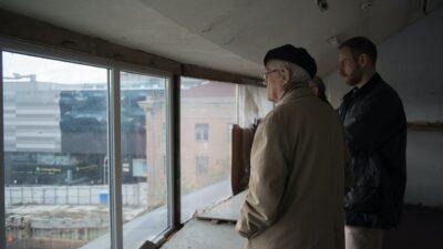Помер автор «Літаючої тарілки» — художник Флоріан Юр'єв