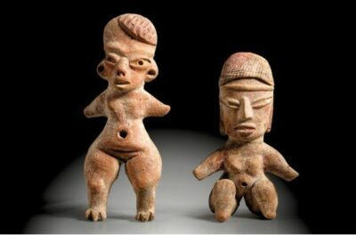 Уряд Мексики намагається зупинити аукціон доколумбових артефактів у Німеччині