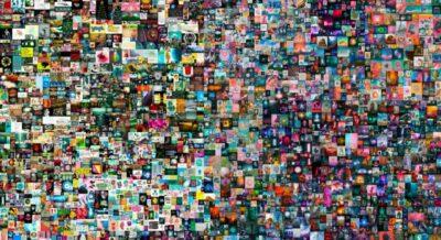 За останній рік зафіксовано рекордний обсяг продажів сучасного мистецтва