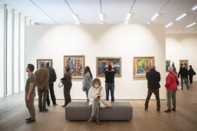 Художній музей Цюриха звинуватили у «токсичності»