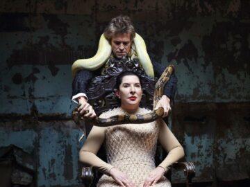 Марина Абрамович отримала найпрестижнішу культурну премію Іспанії