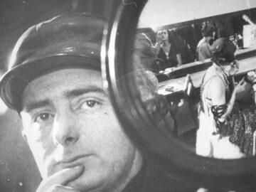 Загублений фільм Дзиґи Вертова покажуть вперше на фестивалі в Амстердамі