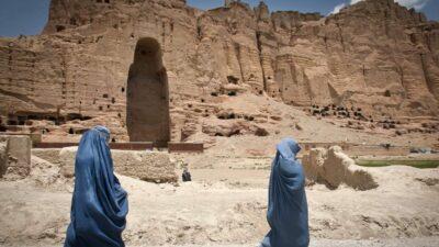 12 асоціацій художньої торгівлі створили кампанію проти продажу розграбованих афганських артефактів
