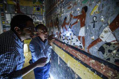 Єгиптяни освоїли муміфікацію на тисячу років раніше, ніж вважалося