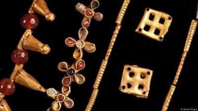 «Скіфське золото» повернуть в Україну