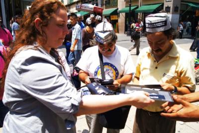 Активістка з Куби погодилася покинути країну в обмін на звільнення ув'язнених