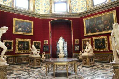 Галерея Уффіці стала найкращим музеєм світу за версією Time Out