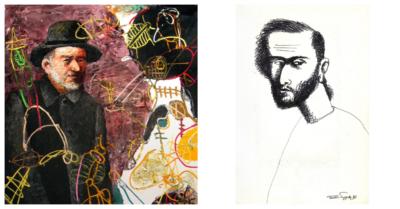 Одеський художній музей підготував програму святкування 60-річчя Олександра Ройтбурда