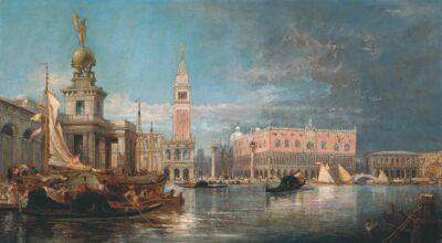 Венеція вжила нових заходів щодо контролю туристів у місті