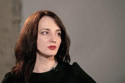 Ольга Жук стане заступницею генеральної директорки «Мистецького арсеналу»