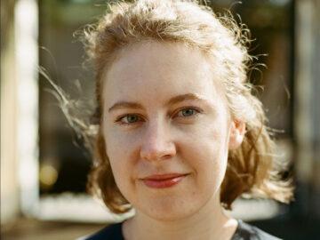 Анна Погрібна стане заступницею генеральної директорки «Мистецького арсеналу»